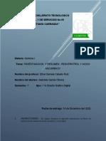 acido ascorbico y resveratrol