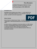 ISO 22000 Guide 2