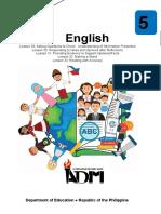 Edited English-5-Quarter-2-Module-10-L29-33