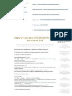Cours et méthodes Réduction des endomorphismes MP, PC, PSI