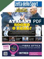 La Gazzetta dello Sport Speciale 22 Febbraio 2021