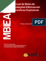NR 20 - Atmosfera Explosiva