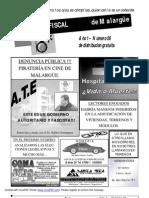 Semanario El Fiscal N 6