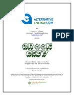 GreenCity Lesson Plan (Full)