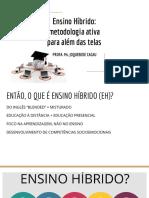 Ensino Híbrido_ metodologia ativa para além das telas