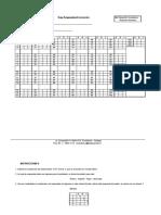 Correccion 16 PF Forma C