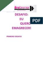 DESAFIO PRIMEIRO ALTERADO
