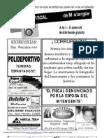 Semanario El Fiscal N 9