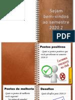 TÓPICO 17 - RETOMANDO OS CONTEÚDOS DO 1º SEMESTRE - PROEJA