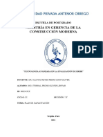 Tecnología Avanzada en La Evaluación de Rrhh_oliver Iturral Pecho Plan de Capacitacion