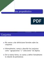 Diapositivas propedeutico - clase 1 EVA (1)