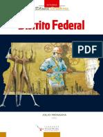 [Estudos Estados Brasileiros] Cleberson Zavaski - Distrito Federal 2000-2013 (2014, Editora Fundação Perseu Abramo) - libgen.lc