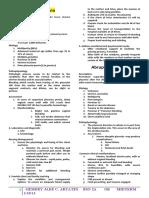Placenta Previa (OB)