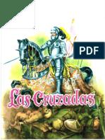 Salvador Reguant Serra - Las Cruzadas Cod2427