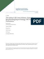 callcentre project