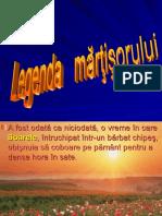 Legend Am Art is Orului 4