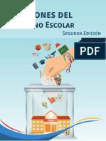 Cartilla Elecciones Gobierno Escolar Digital