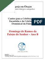 Caderno_Domingo de Ramos_B