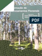 Formação de Povoamentos Florestais