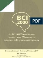Brain Mapping Final Brochure