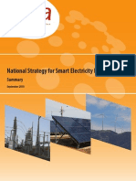 National-strategy-for-smart-electricity-networks-summary-September-2010