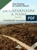 De Cafarnaun a Naim - e-book
