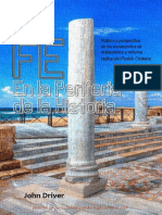 La Fe en la Periferia de la Historia - Juan Driver
