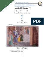 15.PARASHA 15 BO