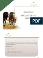 T.V.A. sur les activités hippiques ( PDFDrive )