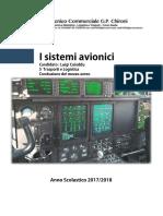 Tesina-Sistemi avionici
