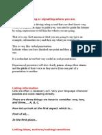 Part2b Signposting