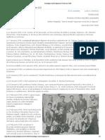 Cronologia mișcării legionare (4) _ flamura verde