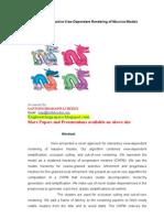Quick-VDR Interactive View-Dependent Rendering of Massive Models
