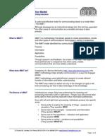 4MAT_Communication_Model