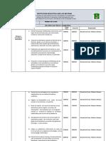 Plan de accion # 11,  2020 (2)