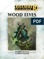 Warhammer Aos Wood Elves It