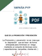 Campana Pyp