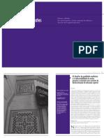 Os Desafios Da Qualidade Academica E A Indissociabilidade do ensino, pesquisa e extensão num contexto de democratização da educação superior
