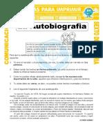 Ficha-La-Autobiografia-para-Sexto-de-Primaria[1]