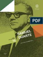 PERFIL DE SAMUEL DUARTE