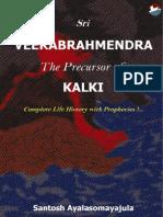 Sri Veerabrahmendra the Precursor of Kalki