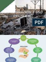 6. Contaminacion y Uso Del Suelo.