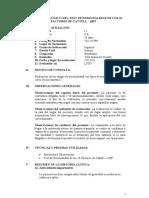 Informe 16 Pf