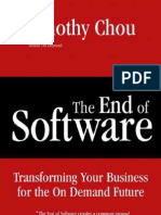 The End of Software