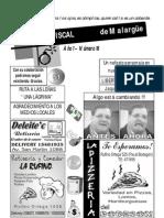 Semanario El Fiscal N 16