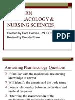 Pharm.Nsg Science.ppt.prevised2