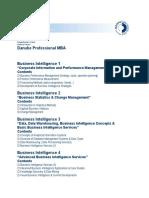 Danube Business School