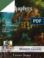 Chapters Edição 04 - Fevereiro