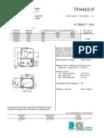 TFH4531F.Compresor