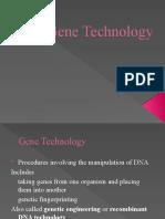 Gene TechnologyNG